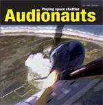 Audionauts - Playing space shuttles